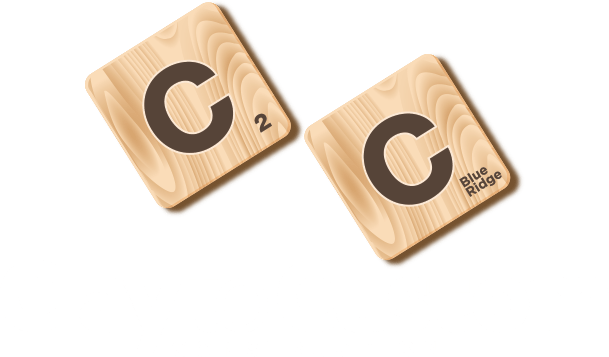 Clay to Custom Logo - white